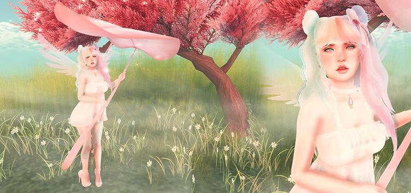 Pink Posh