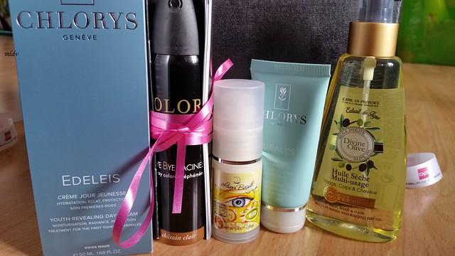 beautypress box
