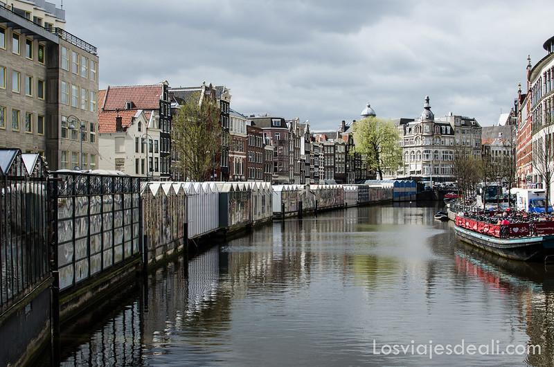rincones de amsterdam