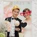 寒舍艾美婚禮紀錄攝影