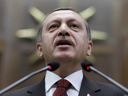 Таргани змусили президента Туреччини побудувати новий палац