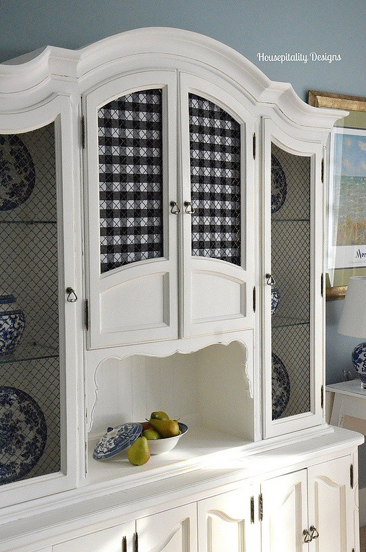 Guest Room Hutch-Housepitality Designs