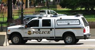 Us Secret Service Uniformed Division Washington Dc Fo