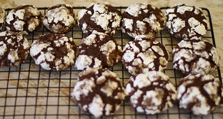 Crackle Cookies 3