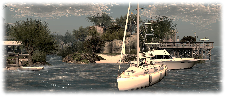 Flux Sur Mer; Inara Pey, June 2015, on Flickr
