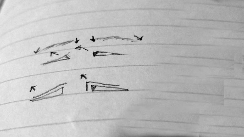 自力で3日で簡単に二重まぶたにする方法(実践編)【新・視力回復法】ブログネタ用 (4)