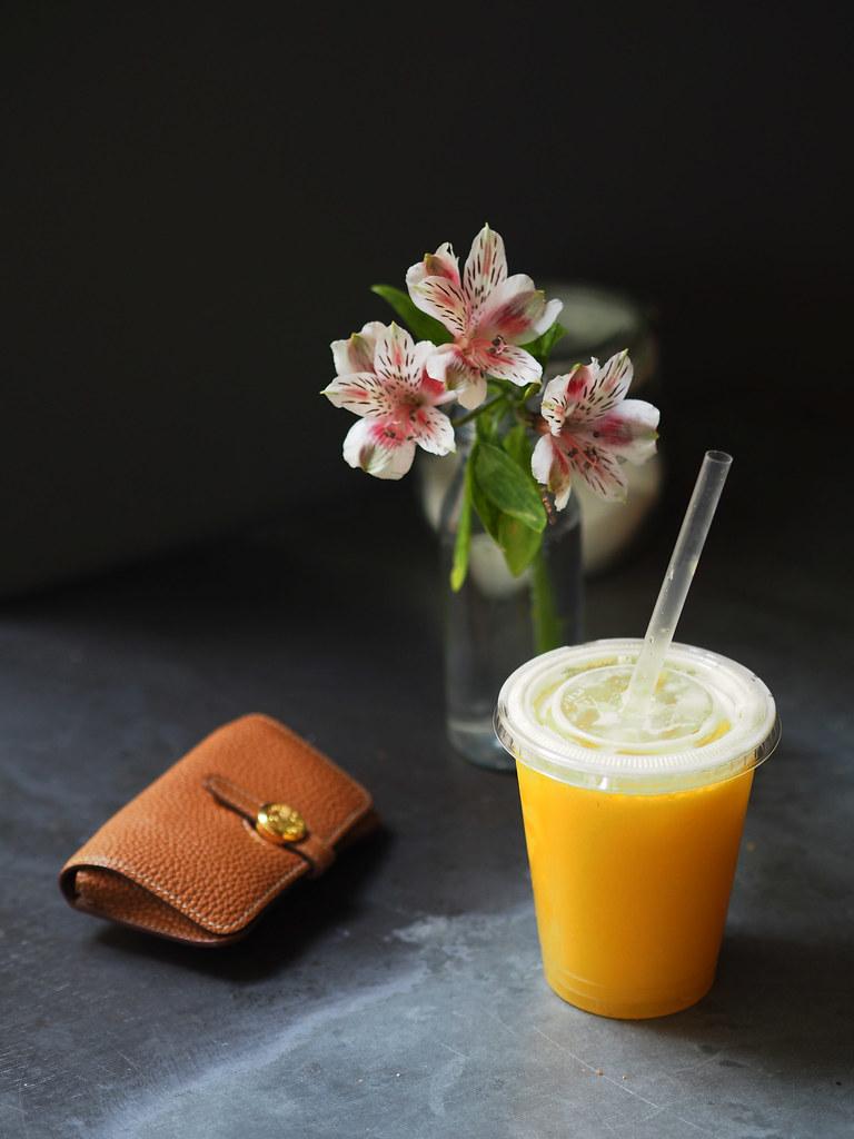 Rawberry-juice