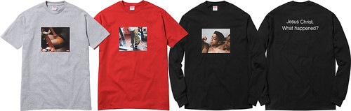 Supreme X Larry Clark 'Kids 20th Anniversary'