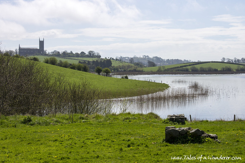 DOWNPATRICK - Quoile River