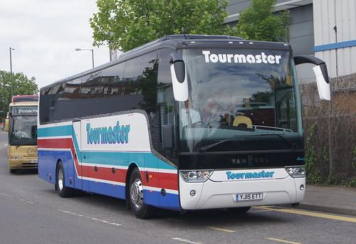 Tourmaster YJ15 ETT (c) David Bell