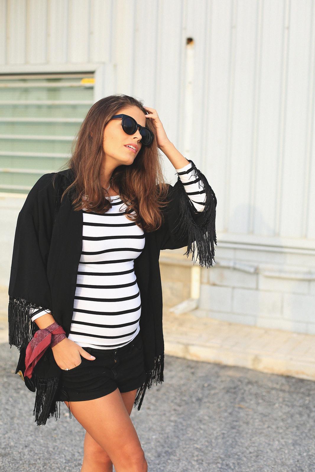 jessie_chanes_seams_for_a_desire_black_kimono_striped_top_off_shoulders_8