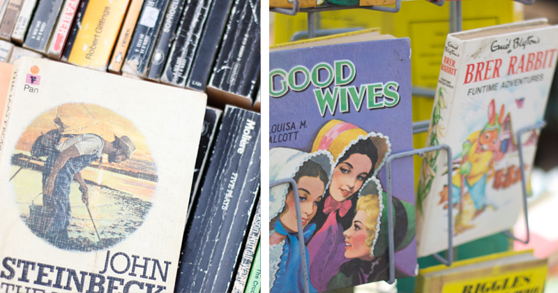 books-quayside-market