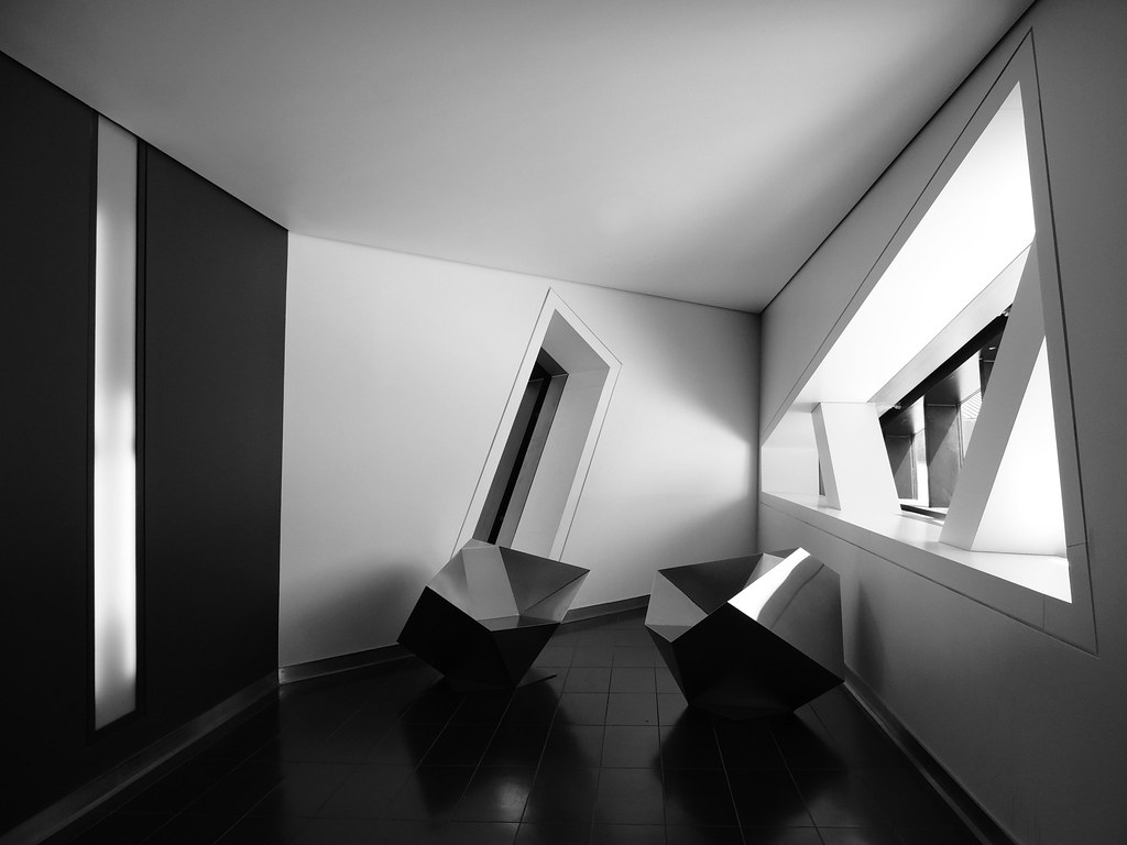 Daniel Libeskind Spirit House Chairs Michael LeeCh Flickr