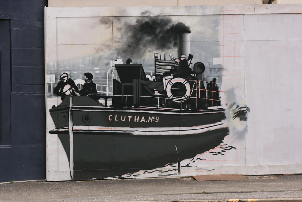 The Clutha June 2015 (2)