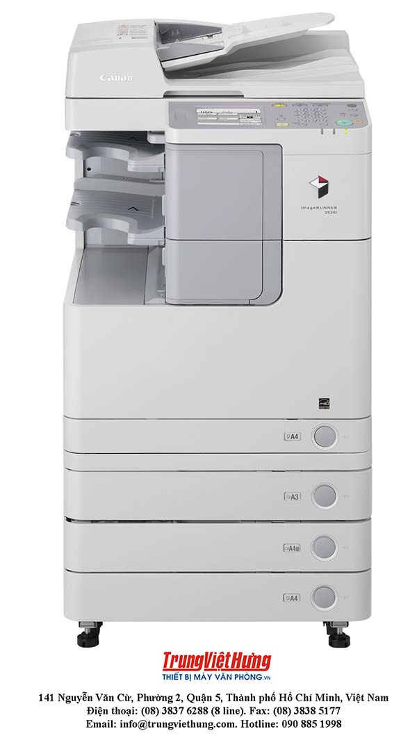 Dịch vụ chuyên buôn bán máy photocopy canon iR 1024 tại SG
