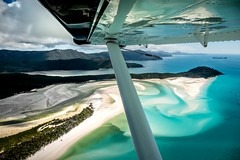 Hamilton Island Float Plane Whitsunday Island & Whitehaven Beach-22