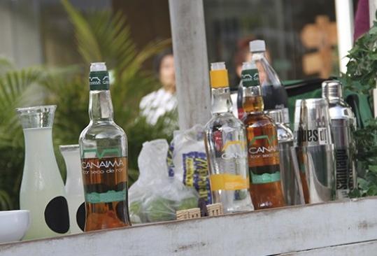 Ciudad Guayana se prepara para el 1er Festival del Ron