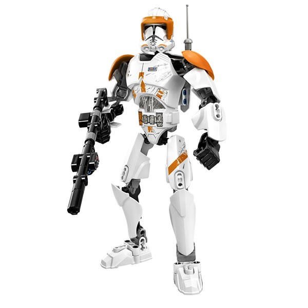 LEGO 75108 Commander Cody