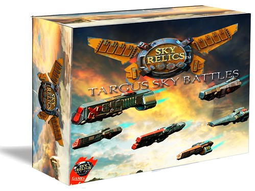 008 Sky Relic kickstarter