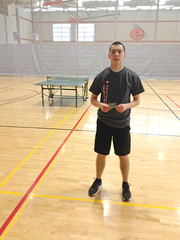 Table Tennis Champ_Kevin Wade