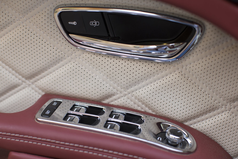 Bentley Mulsanne 18 May-63
