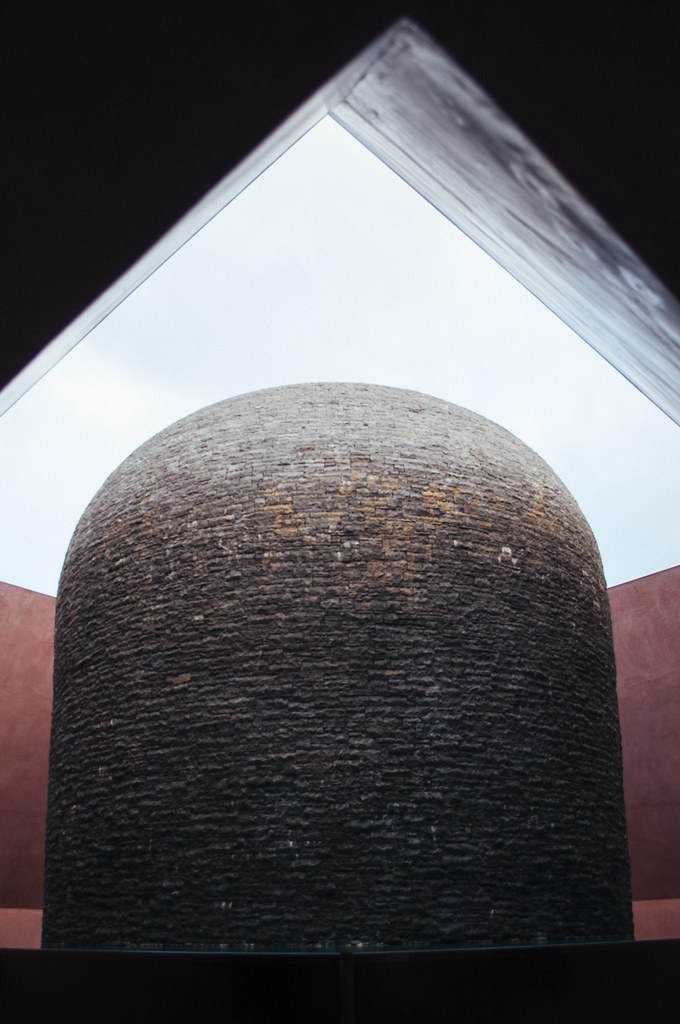James Turrell's Skyspace