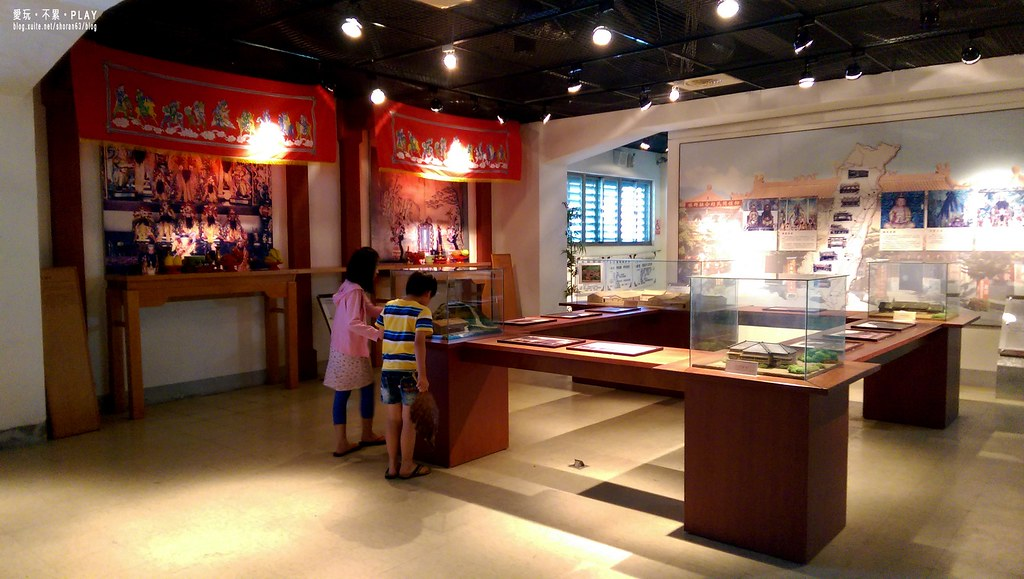 鳳林客家文物館0044