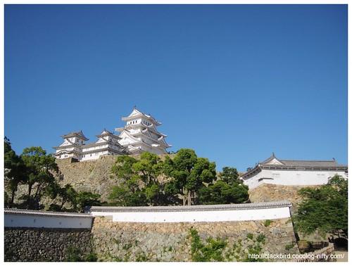 Himeji castle #13