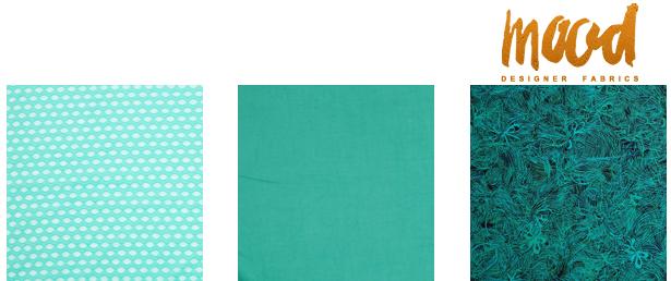 123 dress fabric