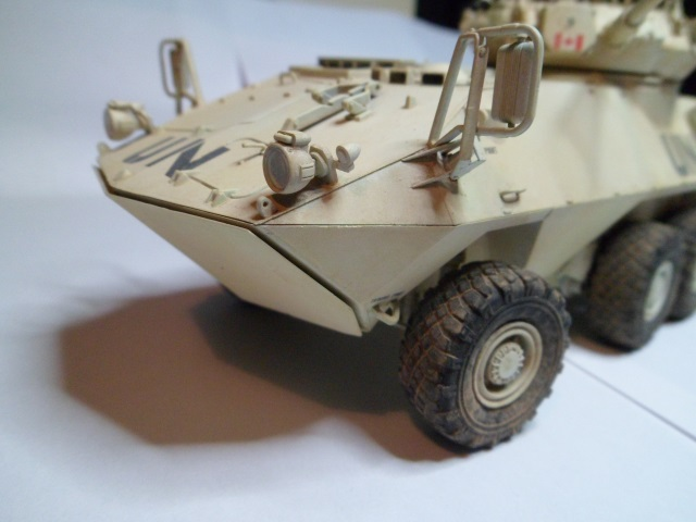 Pas-à-pas : AVGP Cougar Improved version [Trumpeter 1/35] - Page 3 28704739462_f9203f1f88_o