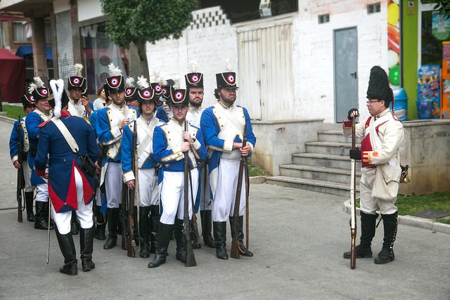 Dos de Mayo, Maliaño