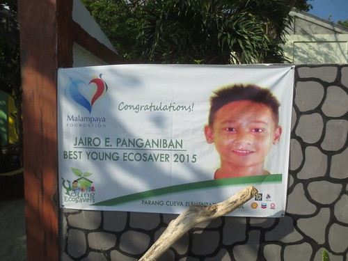 Jairo Panganiban congratulations