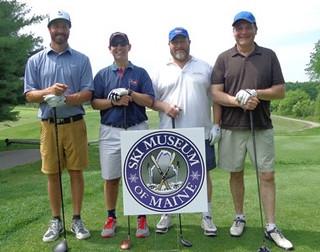 Ski Maine Golf Classic (Ski Maine Association)