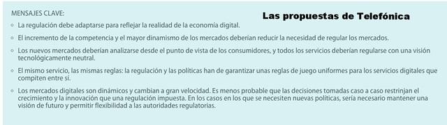 Telefónica mercado único digital