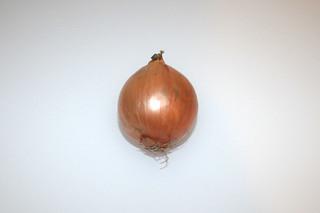 07 - Zutat Zwiebel / Ingredient onion