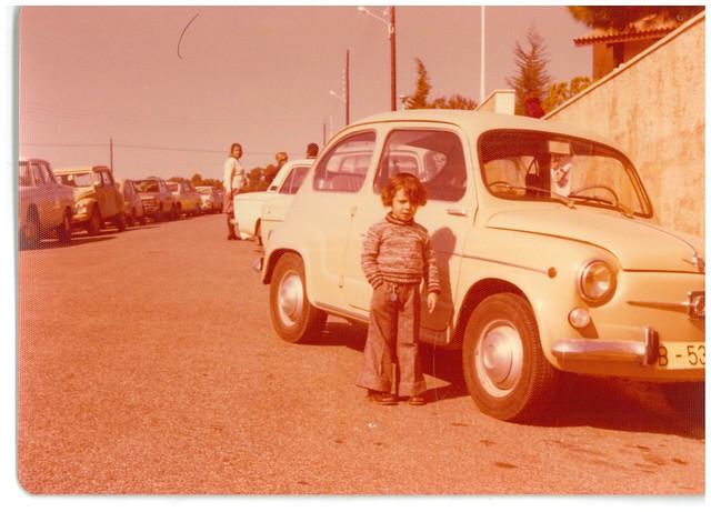 Seat 600 D 1976