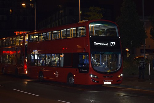 Stagecoach selkent wright eclipse gemini 3 bodied volvo b5 for Time table bus 99