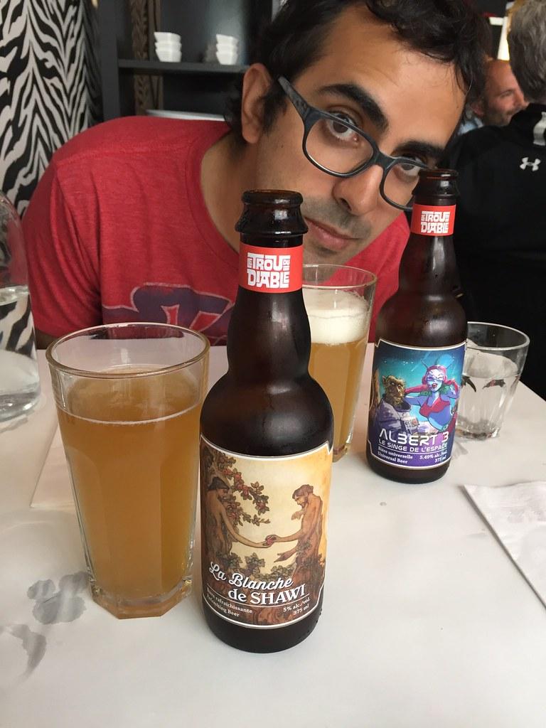 Canadian Craft Beer Market