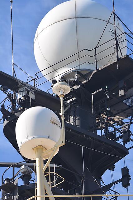 Ile de Sein radar