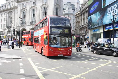 London General E166 SN61BGU