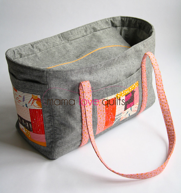 Sewing Circle Tote