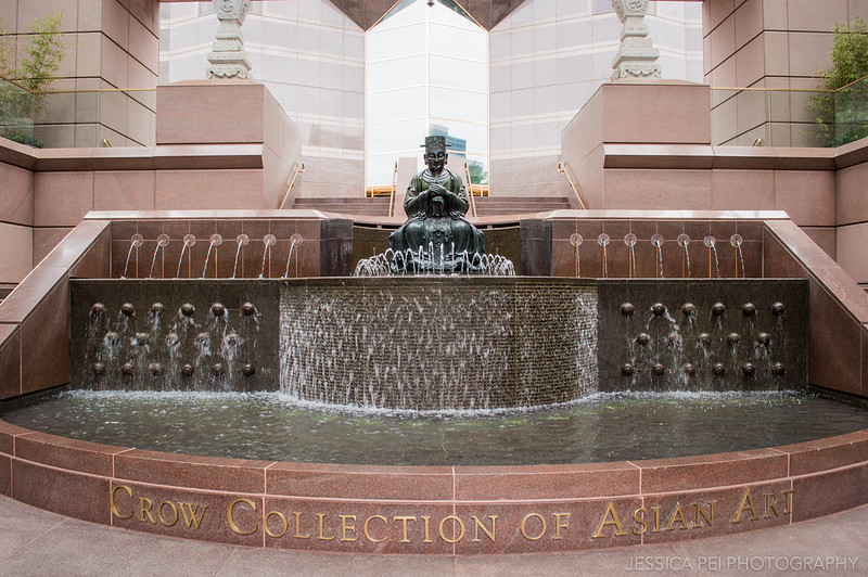 Crow Collection of Asian Art in Dallas