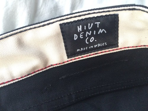 Hiut Jeans | by russelldavies