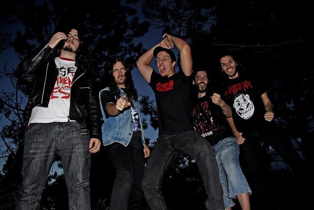 Lethal Vice (Entrevista)