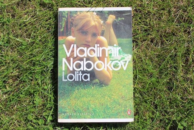 lolita book review