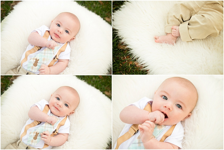 Gaffney Baby Photography