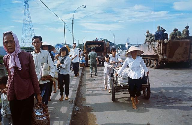 Một Lịch Sử Đau Thương Của Thành Phố Sài Gòn Năm 1968 - Page 2 28232464220_4435d624bd_z