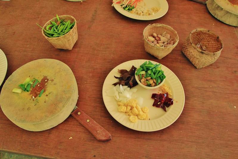 Chiang Mai Cooking Class