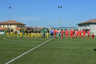 Konlassata Ancona - Osimo Five