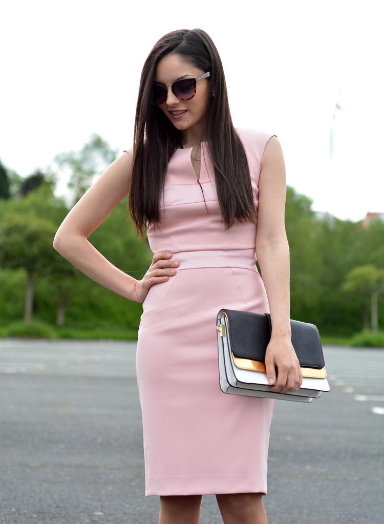 zara_ootd_outfit_pink_vestido_boda_como combinar_vestir para boda_hybrid_03